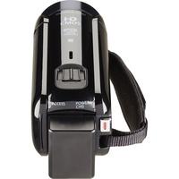 Canon Legria HF R68 - Vue de dos
