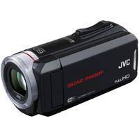 JVC Everio GZ-RX110 - Vue principale