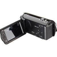 Panasonic HC-V130 - Ecran