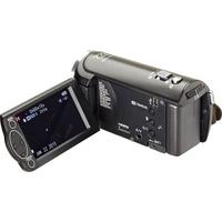 Panasonic HC-V160 - Ecran