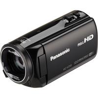 Panasonic HC-V250 - Vue principale
