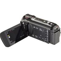 Panasonic HC-V770 - Ecran
