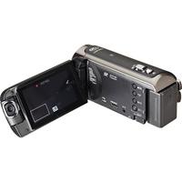 Panasonic HC-W570 - Ecran