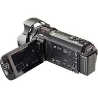 Panasonic HC-WX970 - Ecran