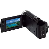 Sony HDR-CX330 - Ecran