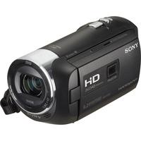 Sony HDR-PJ240 - Vue principale