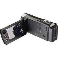 Sony HDR-PJ330 - Ecran