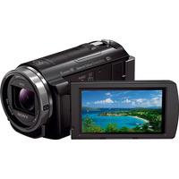 Sony HDR-PJ530 - Ecran