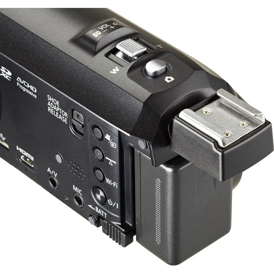 Panasonic HC-V770 -
