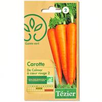 Gamm vert-Tézier Carotte AB (*3*)