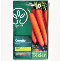 Gamm vert-Tézier Carotte