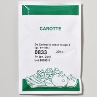 Willemse Carotte (*4*)