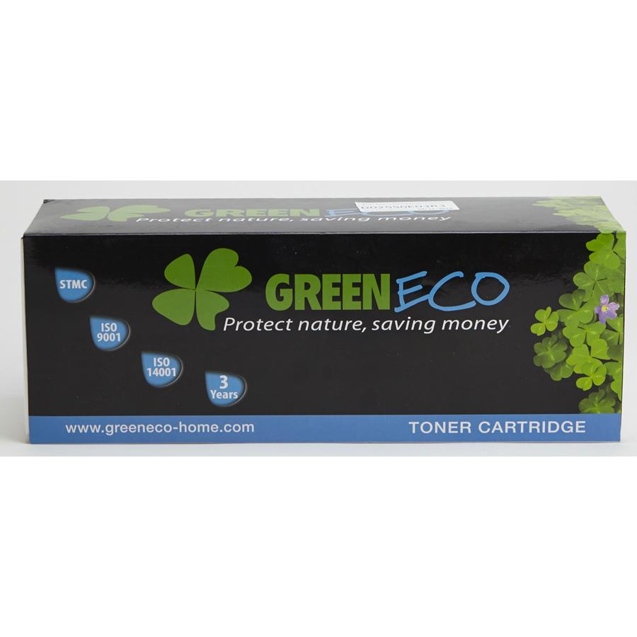 Green Eco  -
