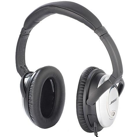 test bose quiet confort 15 casques audio r ducteurs de bruit ufc que choisir. Black Bedroom Furniture Sets. Home Design Ideas