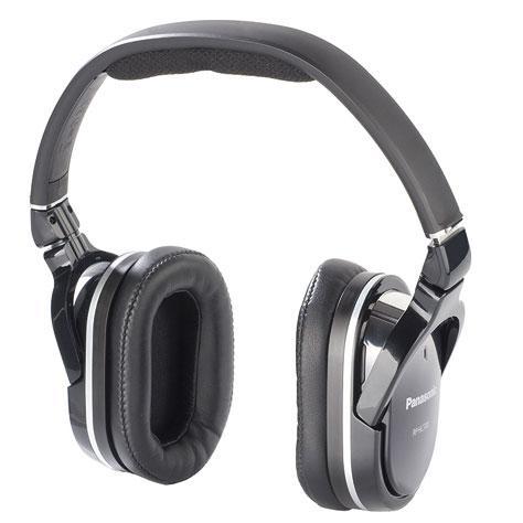 test panasonic rp hc700 casques audio r ducteurs de. Black Bedroom Furniture Sets. Home Design Ideas