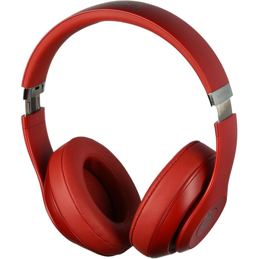 Beats Studio 3 - Vue principale