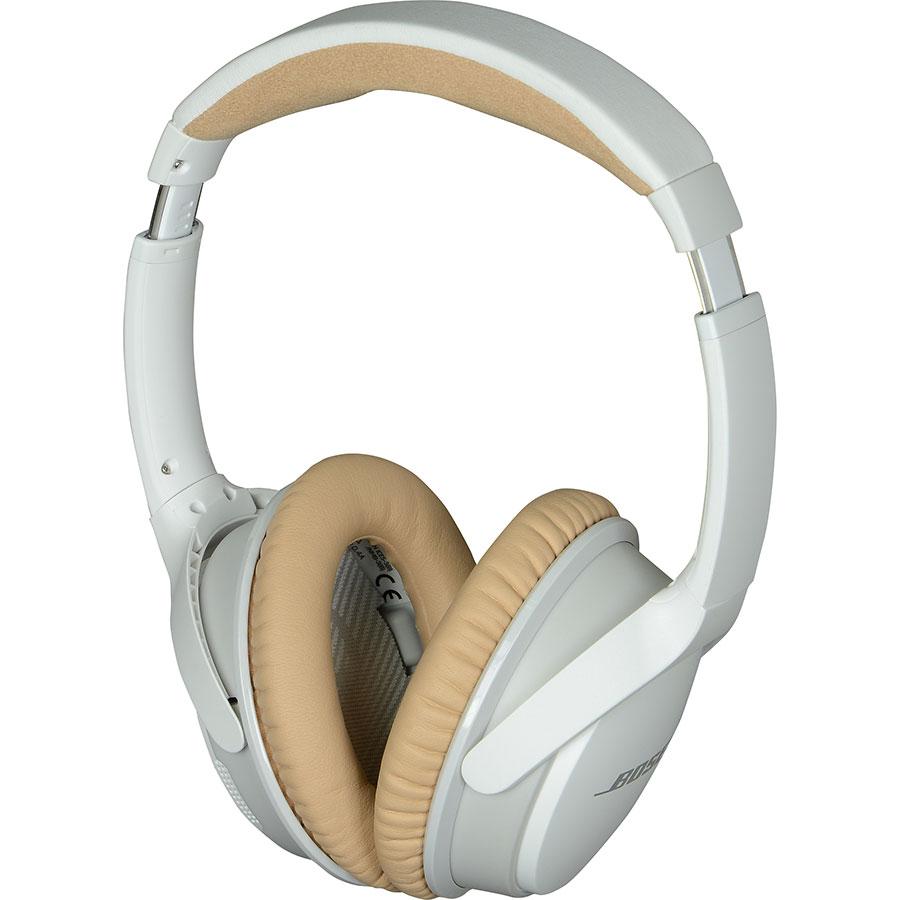 Bose SoundLink II - Visuel principal