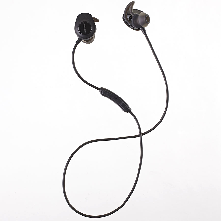 Bose Soundsport wireless -