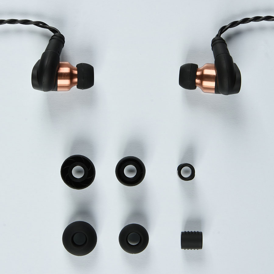 Pioneer SE-CH9T - Accessoires fournis