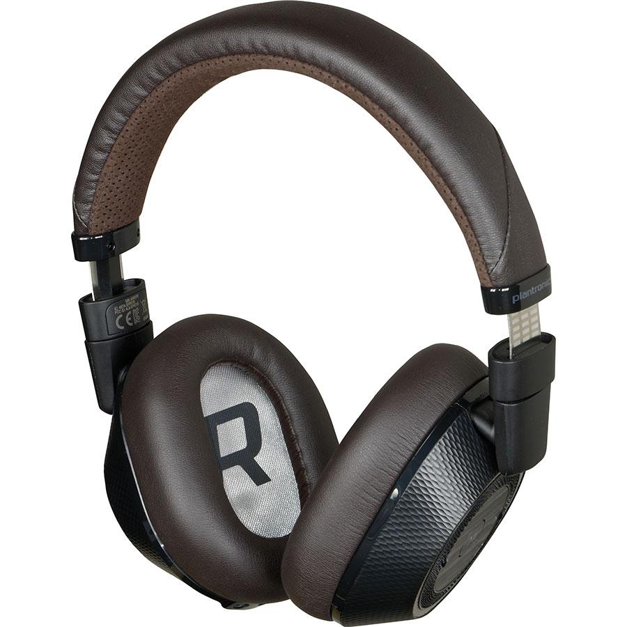 plantronics casque bluetooth backbeat pro