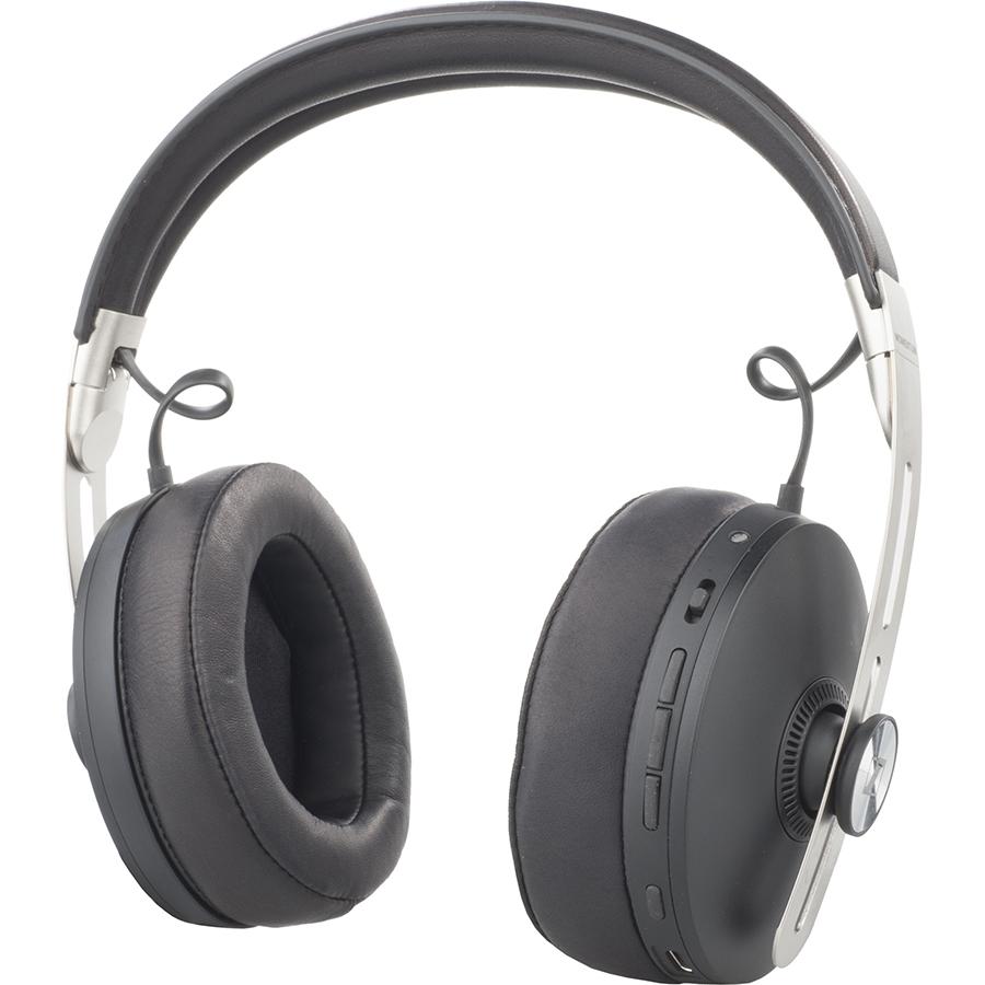 Sennheiser Momentum 3 Wireless - Vue principale