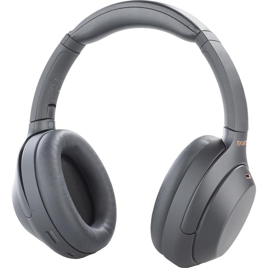 Sony WH-1000XM4 - Vue principale
