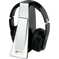 Geemarc CL7400 - Casque sur son support de charge