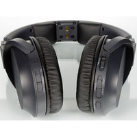 Sony MDR-RF 895 RK - Boutons de commandes