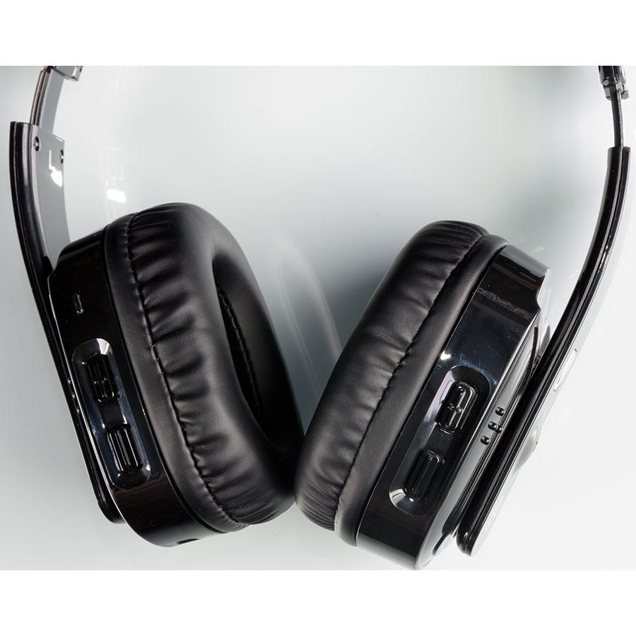 Geemarc CL7400 - Boutons de commandes