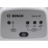 Bosch TDS2170 Serie 2  - Panneau de commandes