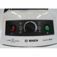 Bosch TDS2241 - Système de rangement du cordon vapeur
