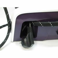 Bosch TDS2241 - Système de fermeture de l'orifice de vidange