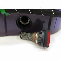 Bosch TDS2241 - Semelle du fer