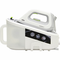 Braun IS3022WH CareStyle 3 								- Vue principale