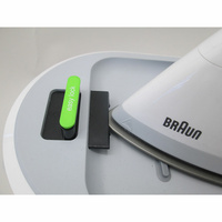 Braun IS3022WH CareStyle 3 - Allégations marketing