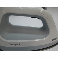 Braun IS5043WH CareStyle 5  - Pointe du fer