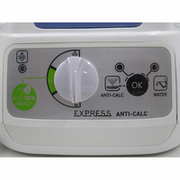 Calor GV7467C0 Pro Express Anti-Calc(*28*) - Panneau de commandes