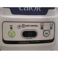 Calor GV7556C0 Express Easy Control - Semelle du fer