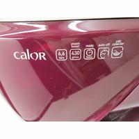 Calor GV7810C0 Pro Express(*26*) - Fer posé sur le talon