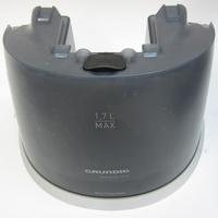 Grundig SIS8250 GMN0830 - Panneau de commandes