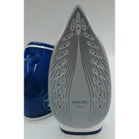 Philips GC6615/20 SpeedCare - Bouton de détartrage