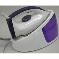 Philips GC6704/30 FastCare Compact - Semelle du fer