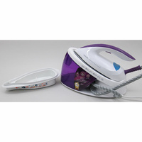 Philips GC6810/30 PerfectCare Compact Essential(*25*) - Orifice de remplissage