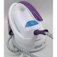 Philips GC6810/30 PerfectCare Compact Essential(*25*) - Allégations marketing