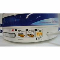 Philips GC7015/20 PerfectCare Viva - Système de rangement du cordon vapeur