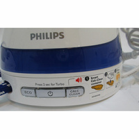 Philips GC7038/20 PerfectCare Viva - Panneau de commandes