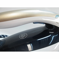 Philips GC9630/20 PerfectCare Elite - Vue de face