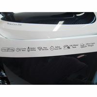 Philips GC9630/20 PerfectCare Elite - Système de verrouillage du fer