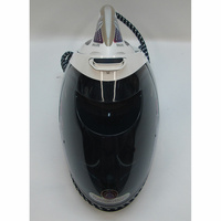 Philips GC9630/20 PerfectCare Elite - Réservoir en place avec indication du niveau d'eau maximum