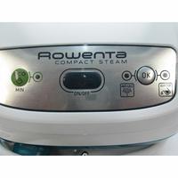 Rowenta DG7520F0 Compact steam  - Orifice de vidange
